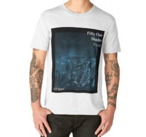 Fifty One Shades Freed - Men's Tee