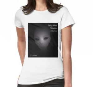 Fifty One Shades of Grey - Women's Tee