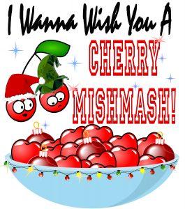 cherry-mishmash