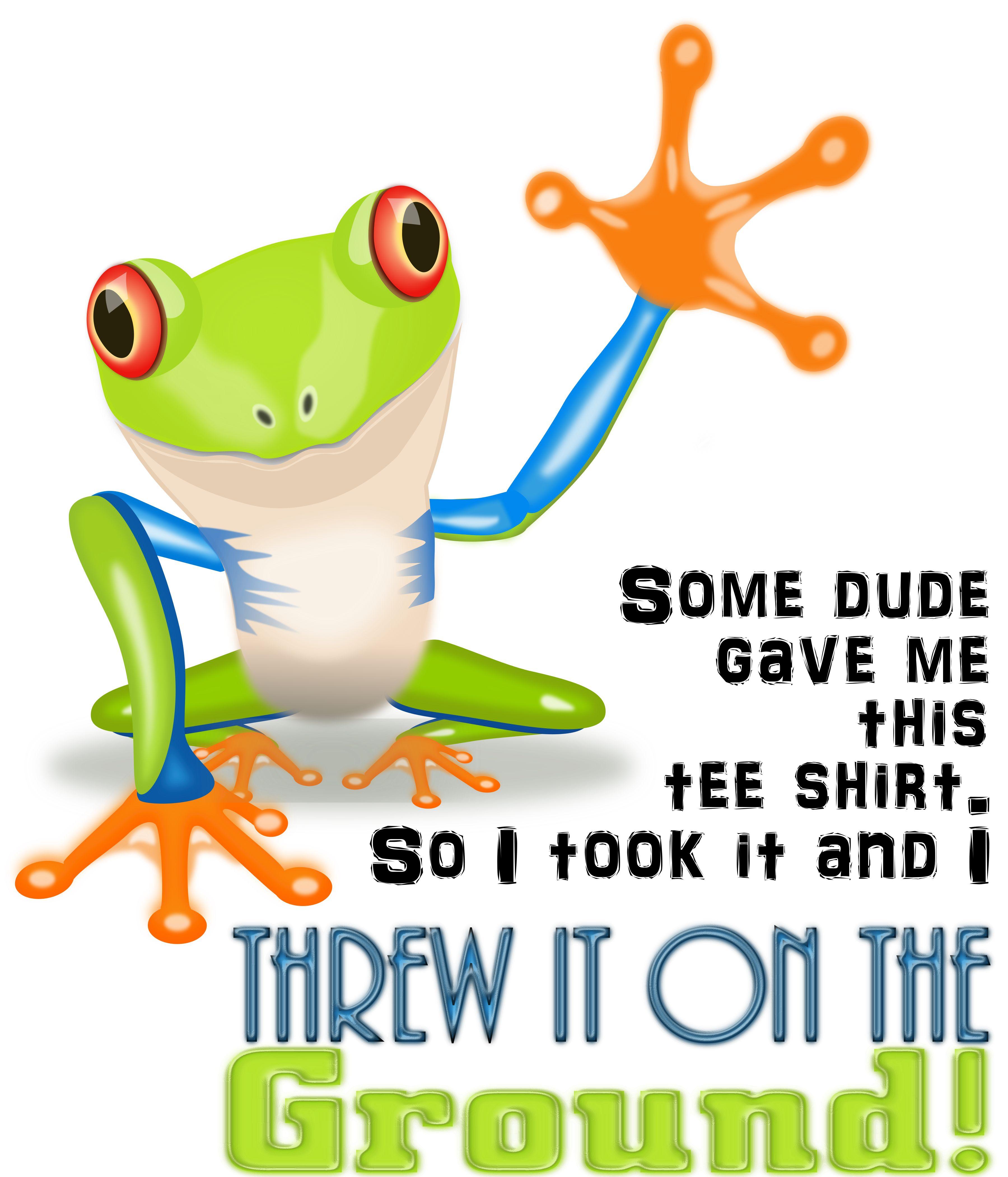 threw-it