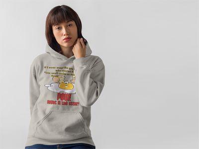 omelette-hoodie-grey